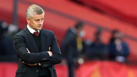 Ole Gunnar Solskjaer og Manchester United skal forsøke å snu en dårlig trend lørdag.