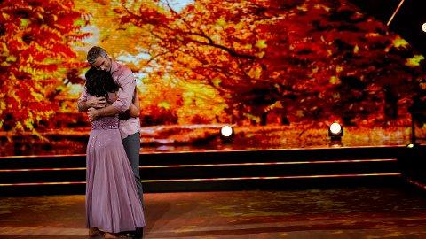 Thomas Alsgaard og Rikke Lund må reise hjem fra«Skal vi danse».