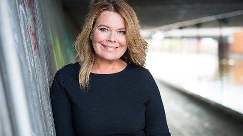 ARBEIDSLIVSEKSPERT: Trine Larsen skriver blant annet om hvordan ledere i arbeidslivet må forandre seg under og etter koronaepidemien.