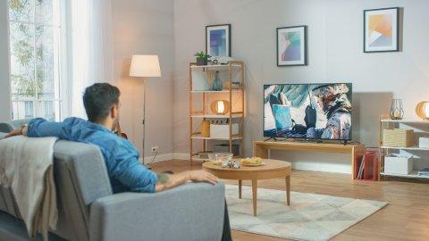 Vi gir deg guiden over de beste TV-kjøpene i 2020