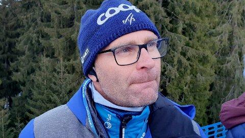 FIS-SJEF: Pierre Mignerey er renndirektør i langrenn for Det internasjonale skiforbundet.