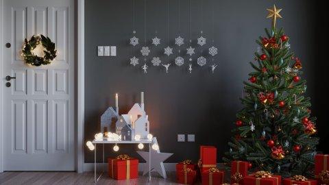 Vi gir deg tipsene til hvor du kan få tak i julepynten til tidenes jul 2020