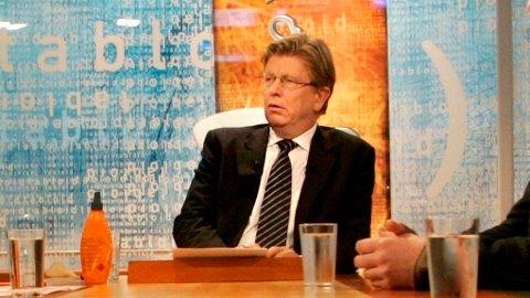 TV 2-reporter Pål T. Jørgensen slår tilbake mot Elin Ørjasæter.