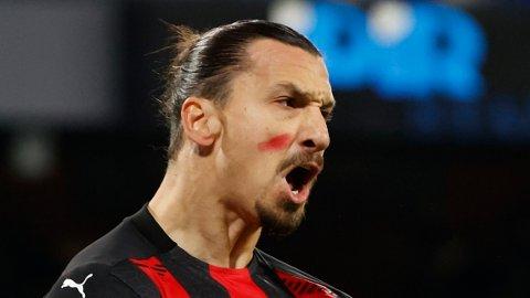 Zlatan Ibrahimovic er ikke fornøyd med FIFA sin opptreden.