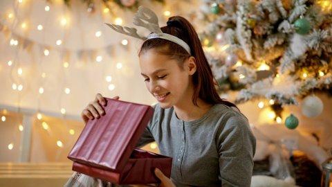 Lurer du på hva du skal kjøpe til de litt yngre i hodet enn deg selv?