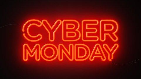 Mandag 30. november er det Cyber Monday. Vi gir deg oversikten over salgene.