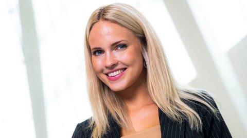 «SCHENDIS»: Emilie Nereng gjester denne ukens episode av «Schendis».