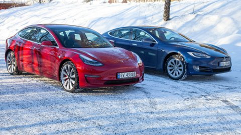 Det er ingen selvfølge at alle de nye elbilmerkene vil overleve. Tesla er trolig et trygt valg.