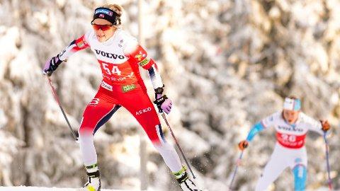 KATASTROFE: Expressens Tomas Pettersson mener det er katastrofe at There Johaug og resten av det norske skilandslaget dropper Tour de Ski.