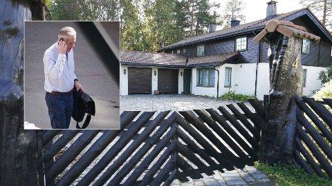 I Tom Hagens notater skal politiet ha funnet notater om hevn, skriver VG. Hagen ble i april siktet for drap eller medvirkning til drap etter kona Anne-Elisabeth Hagens forsvinning i 2018.