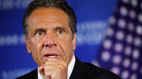 New York-guvernør Andrew Cuomo blir anklaget for å ha seksuelt trakassert en tidligere assistent. Cuomo skal være blant kandidatene som vurderes som justisminister i Joe Bidens nye administrasjon.