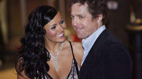 Hugh Grant og Martine McCutcheon utgjorde ett av de søteste parene i julefilmen «Love Actually». I virkeligheten var Martines liv i ferd med å endres drastisk.
