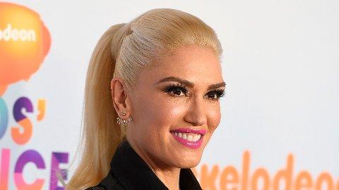 AVSLØRER: Gwen Stefani forteller åpenhjertig om hvilken diagnose hun lider av.