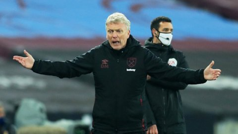 David Moyes har en mareritt-statistikk på Stamford Bridge.