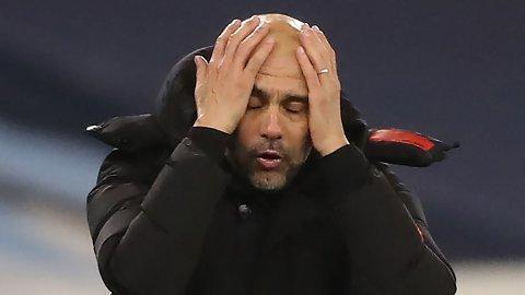 Manchester City og manager Pep Guardiola har vunnet ligacupen de tre siste sesongene. Vi tror de tar seg til semifinalen tirsdag.