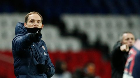 Thomas Tuchel skal være ferdig som trener i PSG.