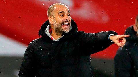 Manchester City-manager Pep Guardiola har opplevd sitt største tap som manager på toppnivå på Goodison Park, men vi tror ikke han går på en tilsvarende smell mandag.