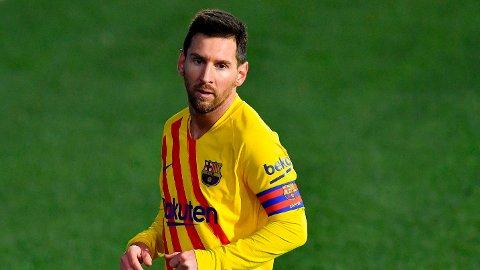 USA? Lionel Messi skal ha kjøpt leilighet i USA, og være åpen for en overgang til MLS.