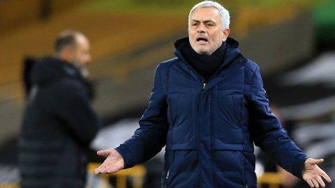 Jose Mourinho har vunnet 15 av 17 hjemmekamper i FA- og ligacupen mot lag utenfor Premier League. Vi tror seier nummer 16 kommer tirsdag.