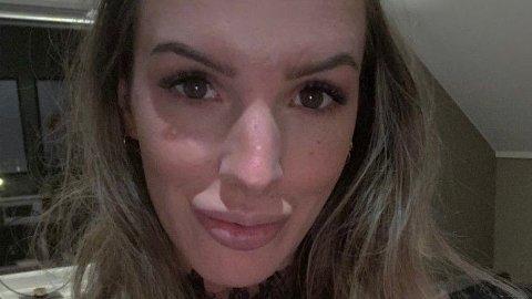 Charlotte Kristiansen har kuttet renten på billånet betraktelig etter at hun refinansierte gjennom Tjenestetorget.