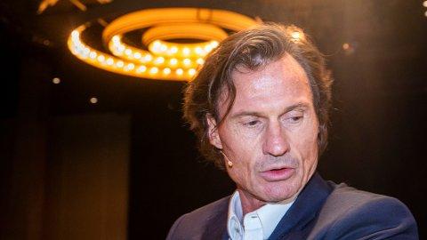 KONKURS: Petter Stordalen har begjært Comfort Hotel Stavanger konkurs.