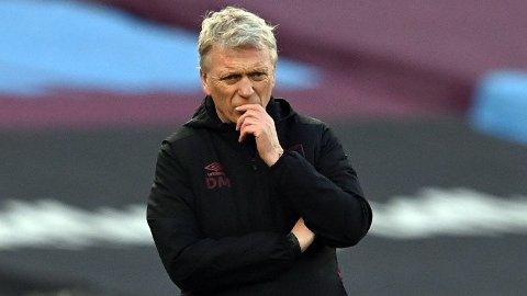 David Moyes har uttalt før kampen at han tar FA-cupen og mostander Stockport County på største alvor. London-klubben har ikke vunnet et trofé på 41 år.