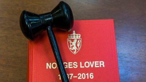 En norsk tidligere idrettsprofil møter i retten i vår, tiltalt i to saker. Foto: Berit Roald / NTB