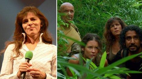 DØD: Mira Furlan, kjent fra blant annet «Lost», er død.