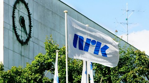 NRK har fått flere over 200 klager på ett døgn etter en Israel-tirade på radio.