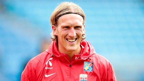 Per Egil Flo har startet alle 16 kampene for FC Lausanne denne sesongen.