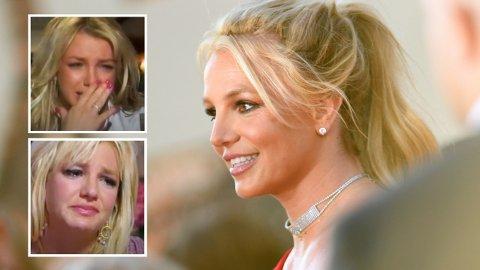 DOKUMENTAR: En ny dokumentar om livet til den amerikanske sangeren Britney Spears får fansen til å rase i sosiale medier.