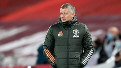 STOR AVGJØRELSE: Ekspert mener Ole Gunnar Solskjær må ta en stor avgjørelse og fjerne David de Gea som klubbens førstevalg.
