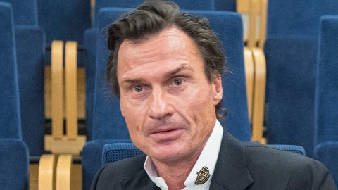 TAP: Petter Stordalen.