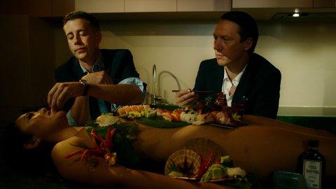 En av de aller mest etterlengtede premierene, er selvsagt sesong 2 av NRK-serien Exit.