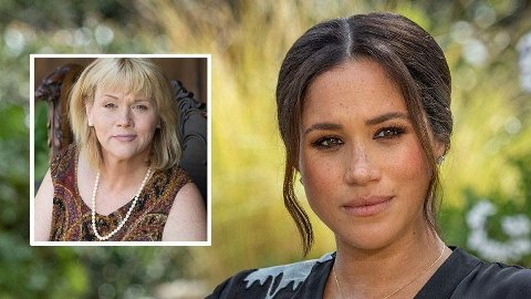 Samantha Markle mener at hertuginne Meghan lider av «narsissistisk personlighetsforstyrrelse» og at at prins Harry lider av Stockholm-syndromet.