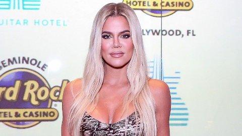 Khloe Kardashian forteller om hennes visuelle og skremmende seksualundervisning i den digitale TV-serien «Lady Parts with Sarah Hyland».