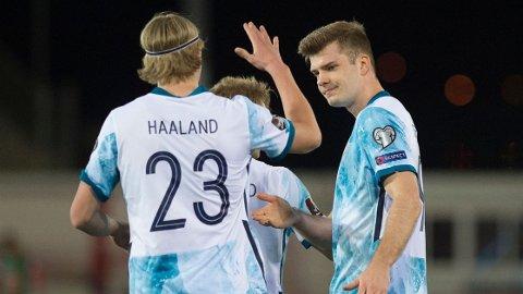 Alexander Sørloth ble en superstjerne i tyrkisk fotball sist sesong, og det gode prestasjonene hans gjorde at han ble hentet av RB Leipzig.