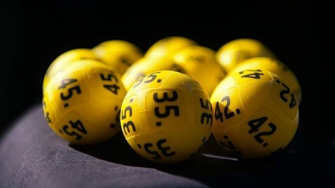 To norske Eurojackpot-spillere har grunn til å juble i kveld.