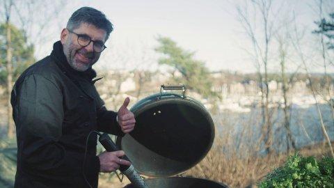 Tidligere Grand Champion i BBQ, Steve Westerby, viser deg hvordan du kan få smaken av Tennessee rett hjem på grillen.
