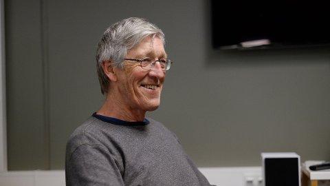Erik Nord (f. 1948) er professor emeritus i helseøkonomi og tidligere FHI-forsker.