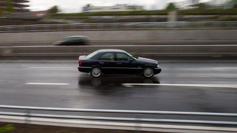 BRUKT DIESEL: Mens en av 20 nye biler går på diesel, er rundt halvparten av alle bruktbiler på Finn.no dieseldrevne.