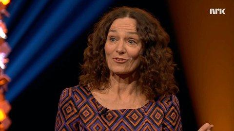 ALTERNATIV SKOLEGANG: Camilla Stoltenbergs skolegang var ikke helt som alle andres.