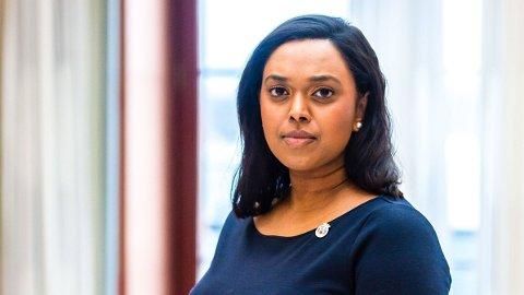 KURS: Oslo Ap med varaordfører Kamzy Gunaratnam i spissen, vil innføre kurs i «strukturell rasisme» for kommuneansatte.
