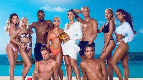 PAUSE: Hele sesong 14 av den svenske versjonen av realityprogrammet «Paradise Hotel» er satt på pause.