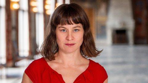 Rina Mariann Hansen, Byråd for arbeid, integrering og sosiale tjenester.