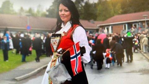 FUNNET DØD: Politiet tror at Renate Strand Normann ble drept torsdag kveld. Avdødes familie har godkjent at media kan bruke dette bildet.