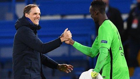 Thomas Tuchel har gjort en solid jobb som Chelsea-manager.