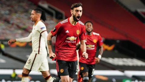 Bruno Fernandes er fastinventar i startelleveren til Manchester United, men Ole Gunnar Solskjær kan komme til å gjøre et par endringer.