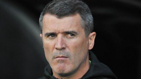 KLAR MELDING: Roy Keane skjønner godt at Manchester United-supporterne demonstrerte foran søndagens storkamp mot Liverpool.