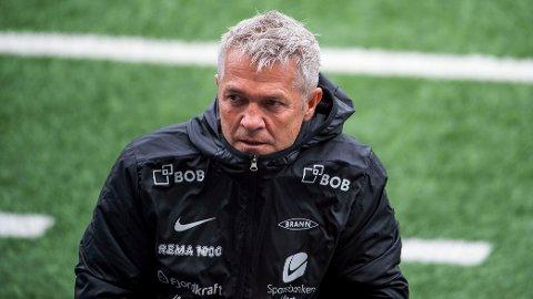 Kåre Ingebrigtsen fikk en tung start på sesongen i Stavanger. Det blir ikke noe lettere mot VIF hjemme i Bergen.